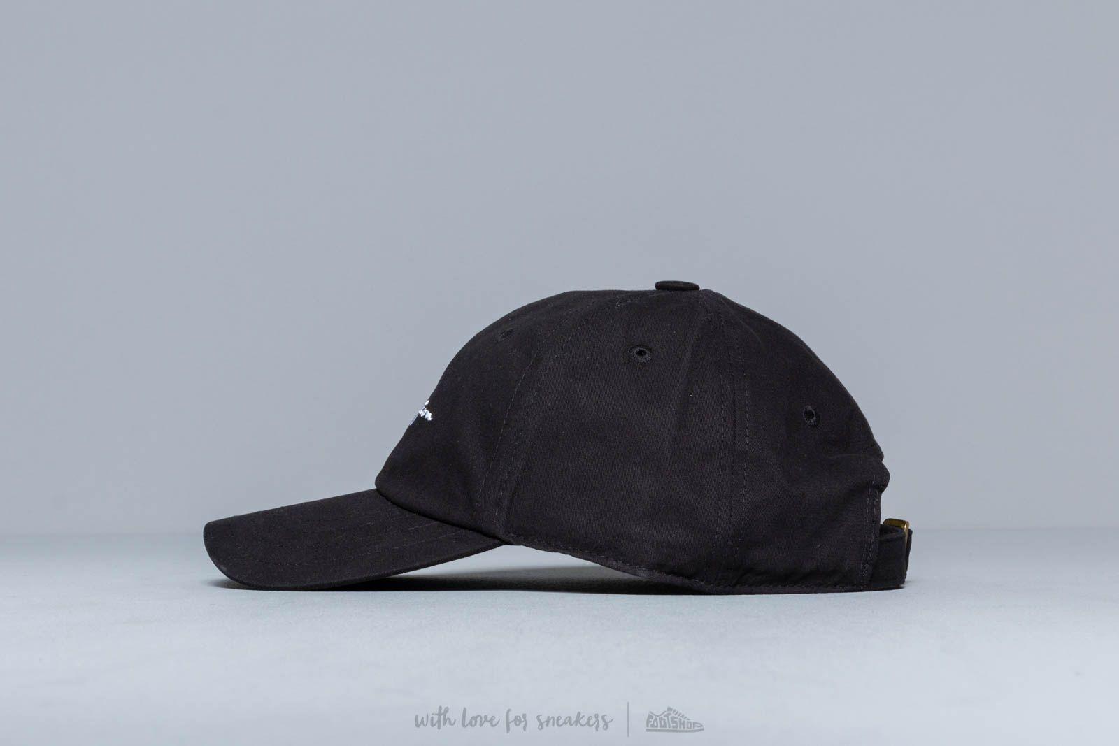 b754c1b46f8 Champion Cap Black at a great price  56 buy at Footshop