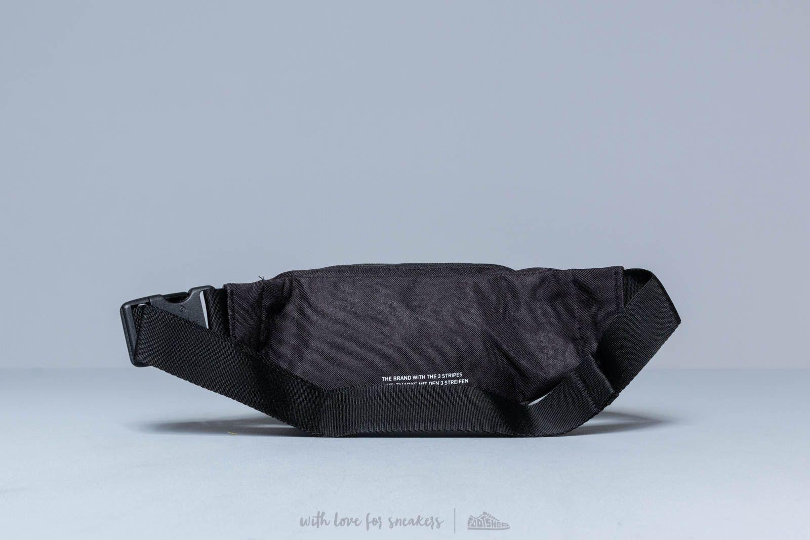 adidas Premium Essentials Crossbody Bag Black at a great price 28 € buy at  Footshop 88d5948689a28
