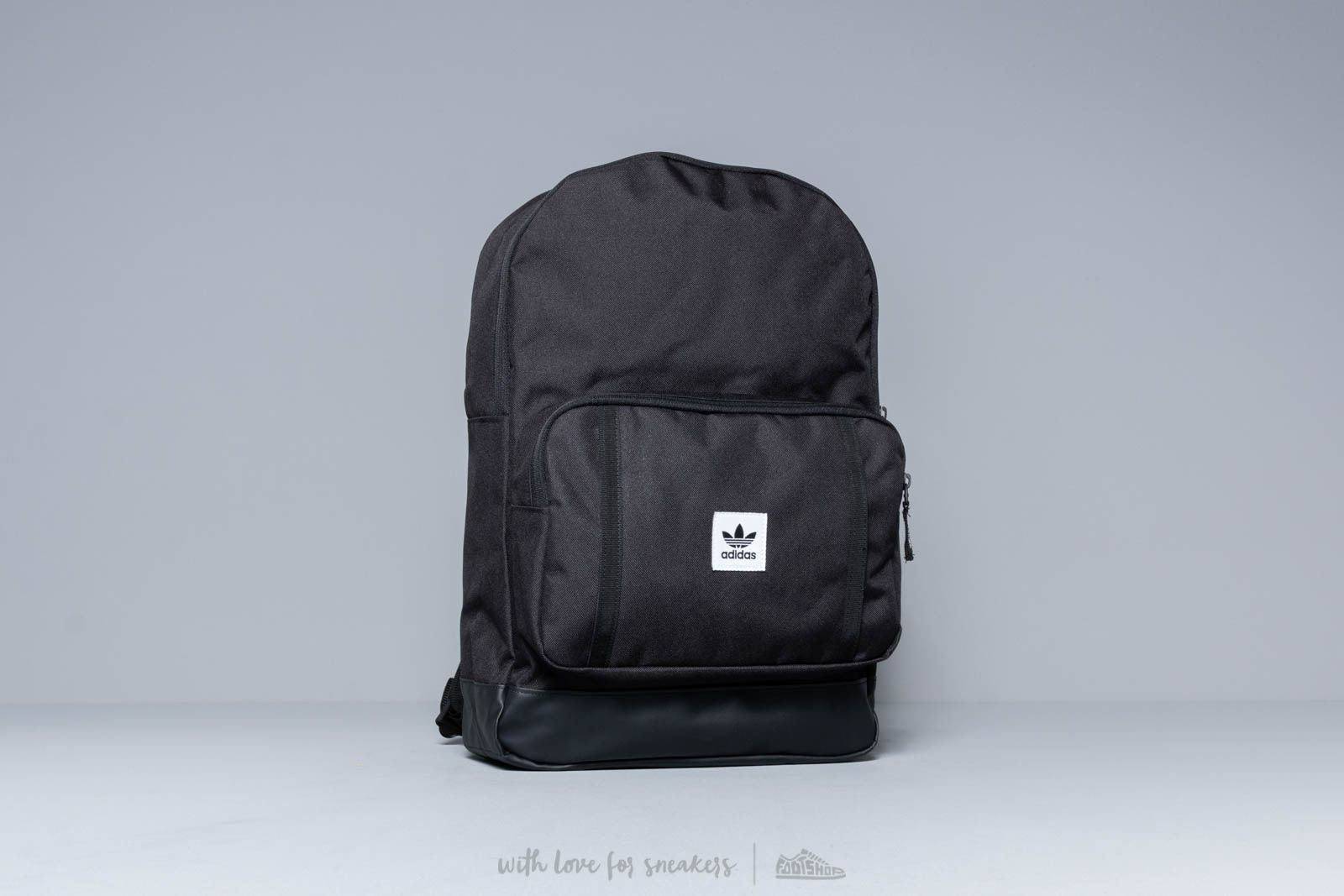 adidas Classic Backpack Black at a great price  43 buy at Footshop 5a9783f90214a