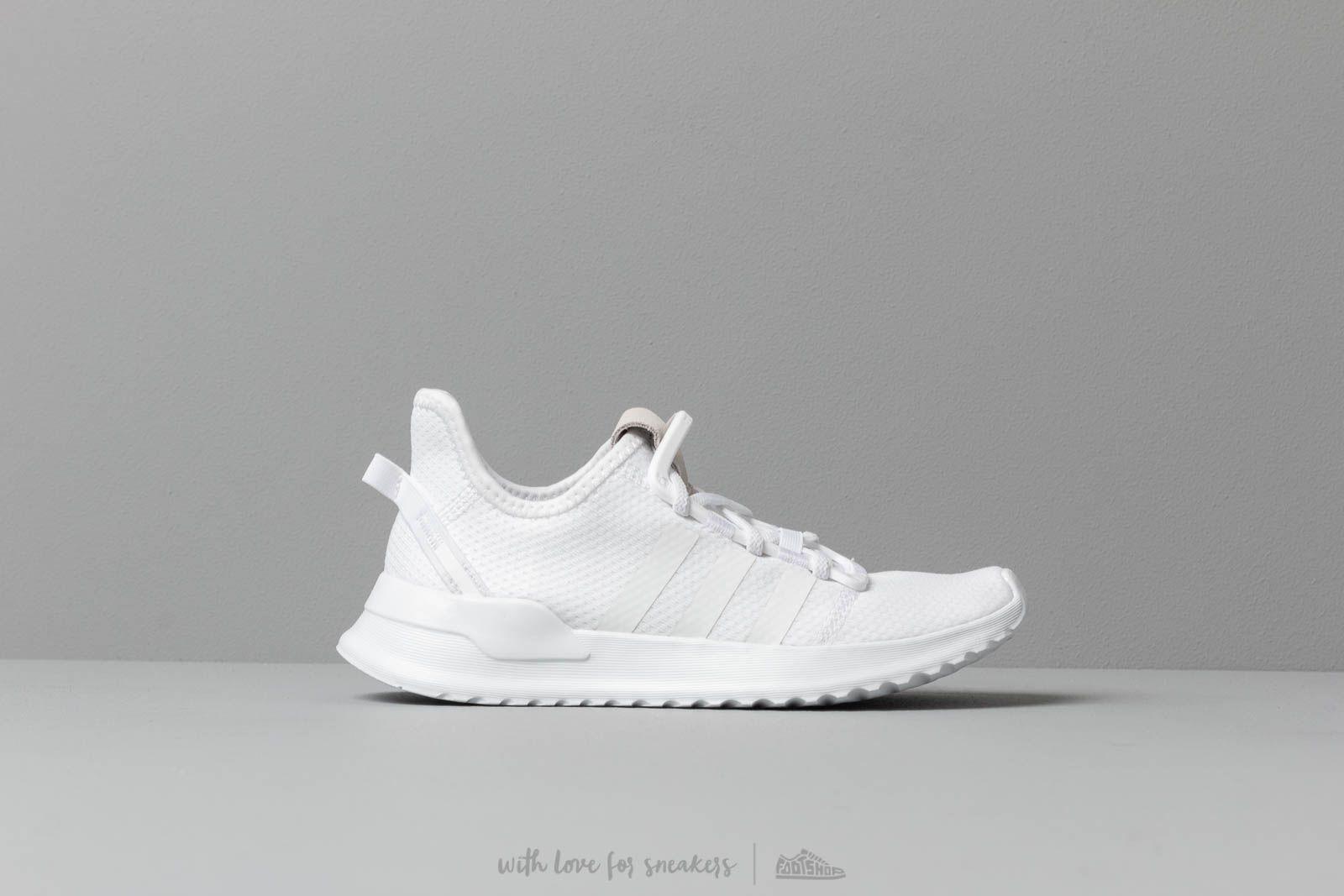 Exponer mediodía Meandro  u path adidas white af3782