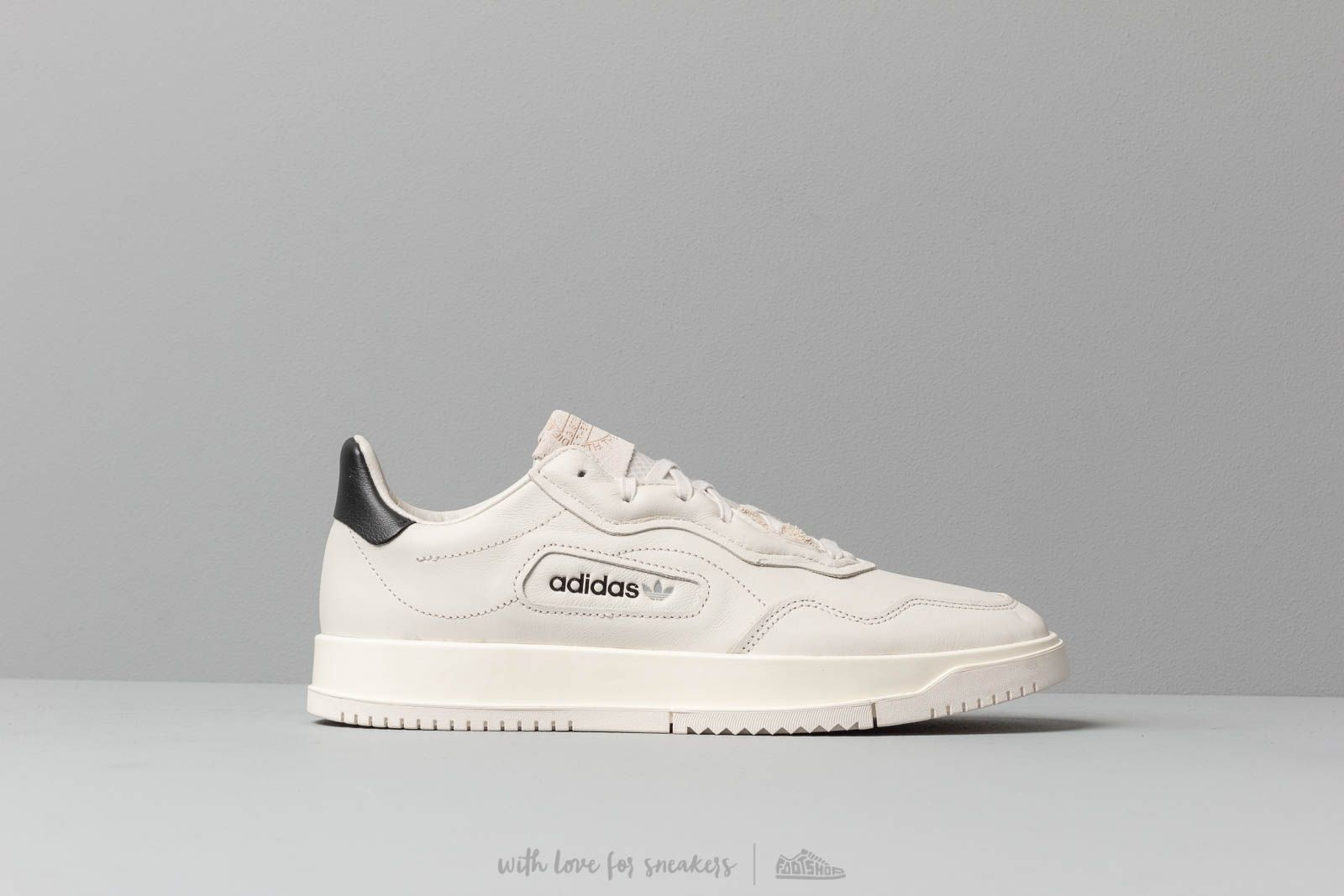 884be558a0bd adidas Sc Premiere Raw White  Chalk White  Off White at a great price £