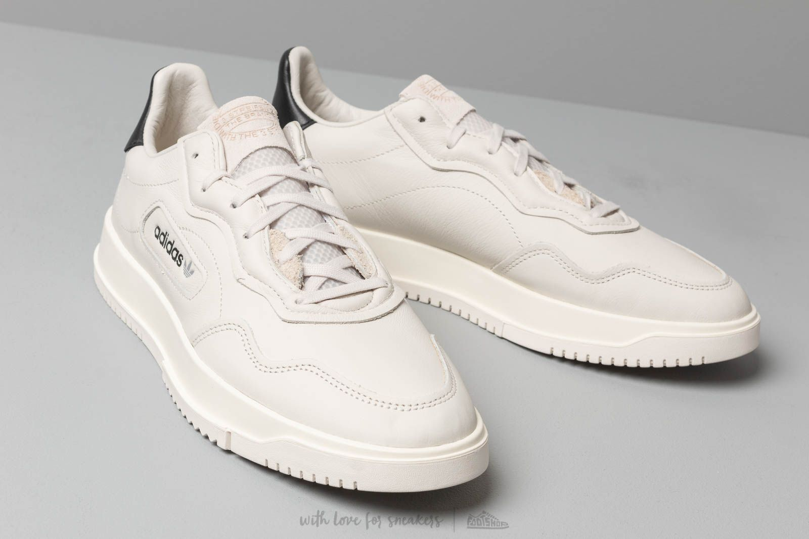 adidas Sc Premiere Raw White Chalk White Off White | Footshop 3gvDZ