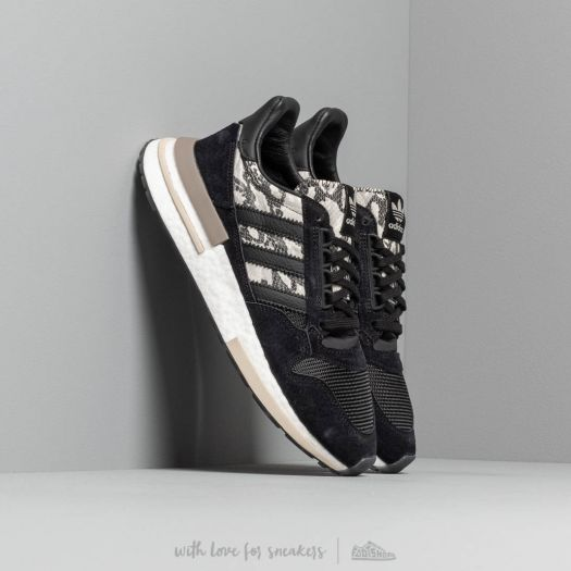 huge discount 040c4 f092a adidas Zx 500 Rm Core Black  Core Black  Ftw White