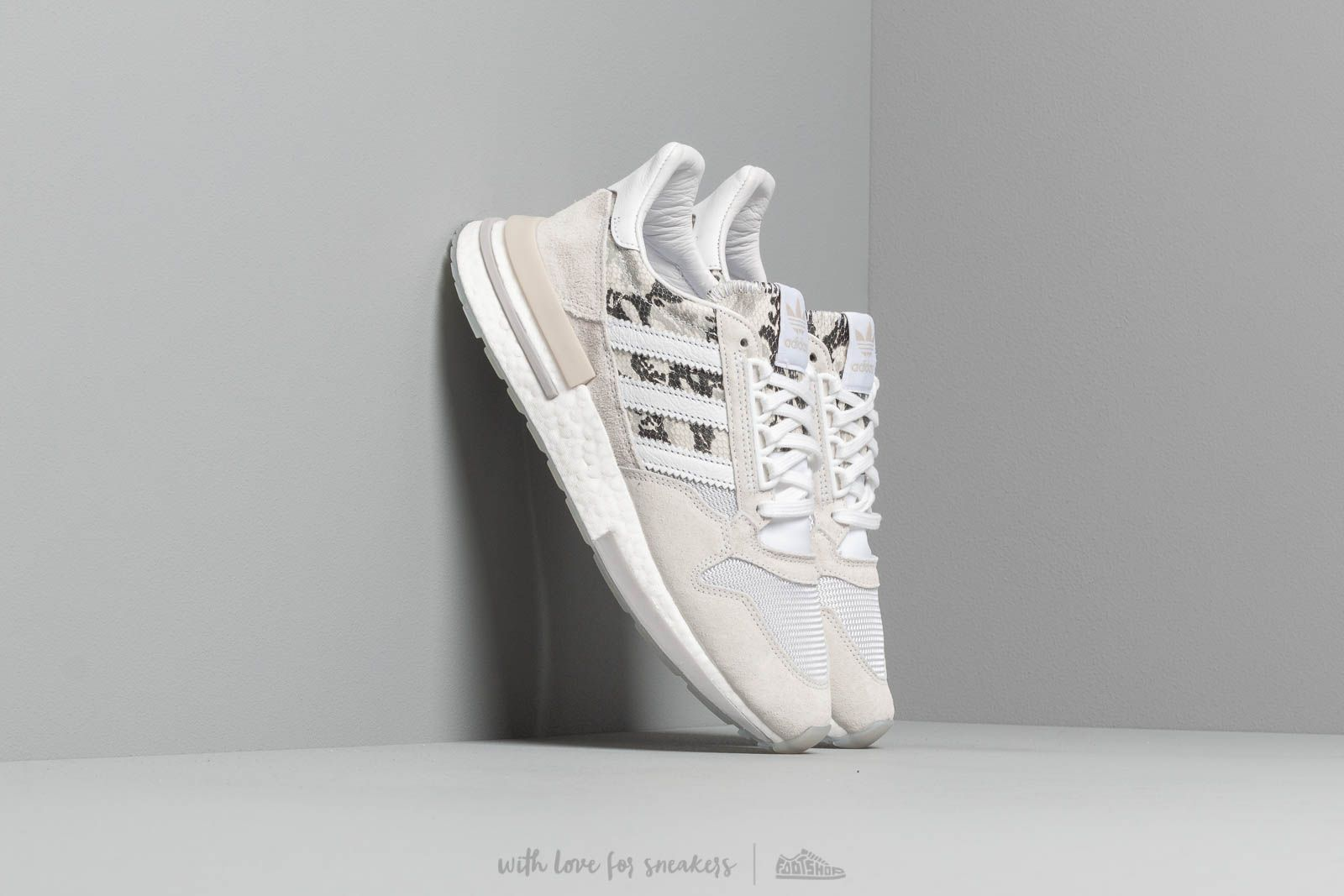 Men's shoes adidas ZX 500 RM Ftw White/ Ftw White/ Ftw White