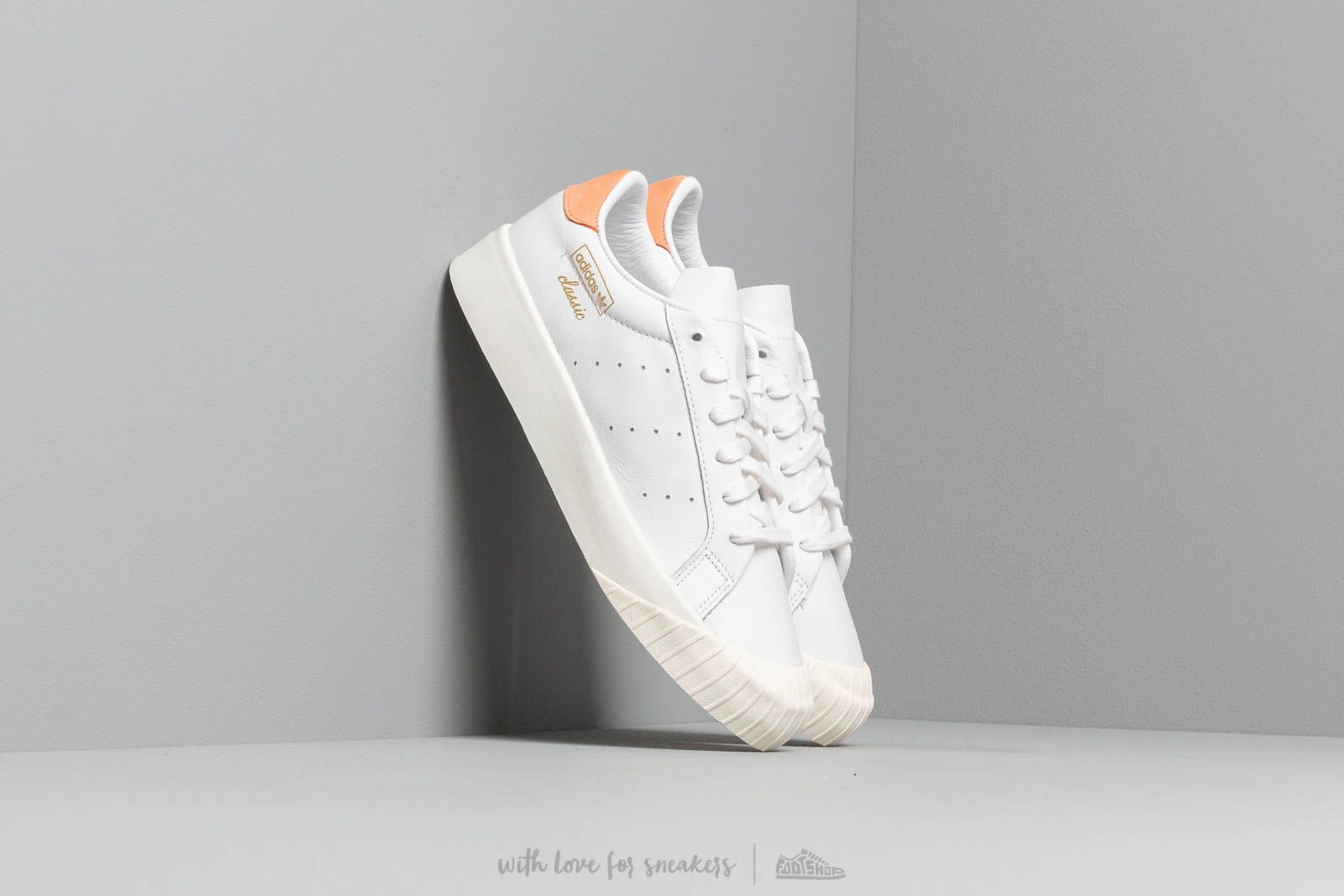 uk availability d8a7c 01548 adidas Everyn W Ftw White Ftw White Easora at a great price 92 €