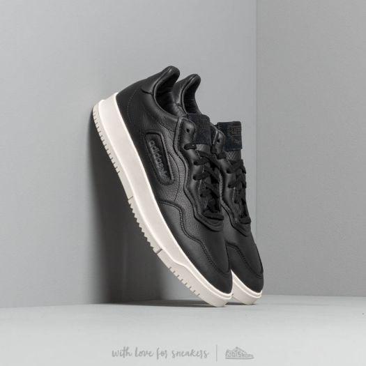 adidas Sc Premiere Core Black Chalk White Cloud White