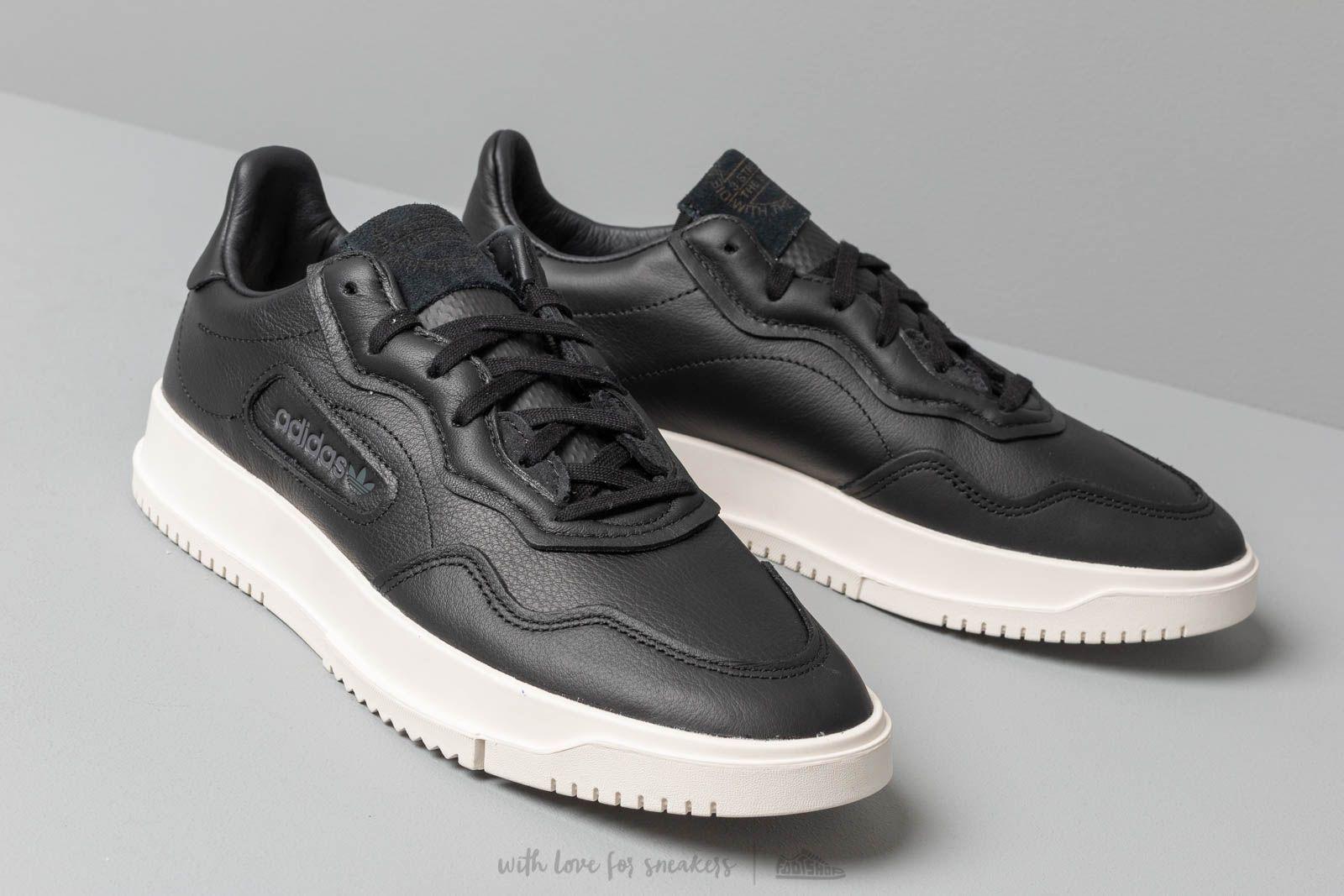 Paisaje Resonar girar  Men's shoes adidas SC Premiere Core Black/ Chalk White/ Cloud White |  Footshop