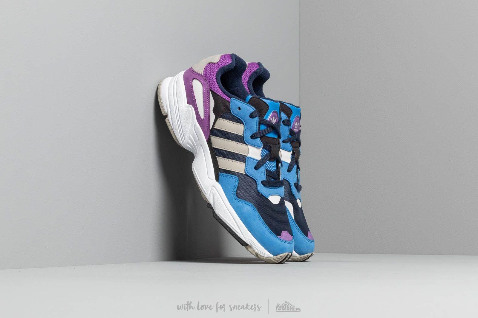 adidas Yung-96 Core Navy/ Sesame/ Trublu za skvelú cenu 84 € kúpite na Footshop.sk