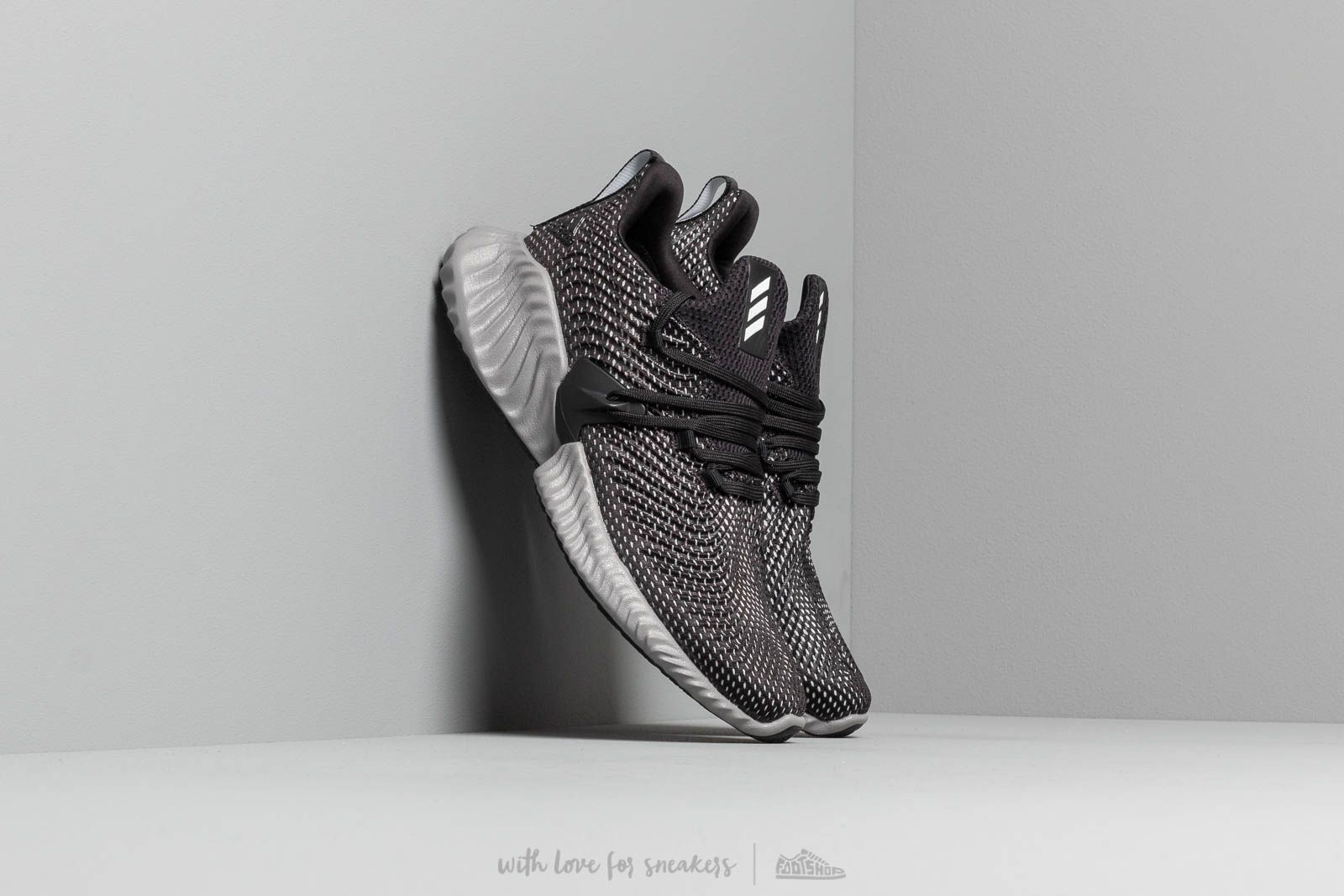 7af85c8fc288c adidas Alphabounce Instinct M Core Black  Ftw White  Grethr at a great  price 106