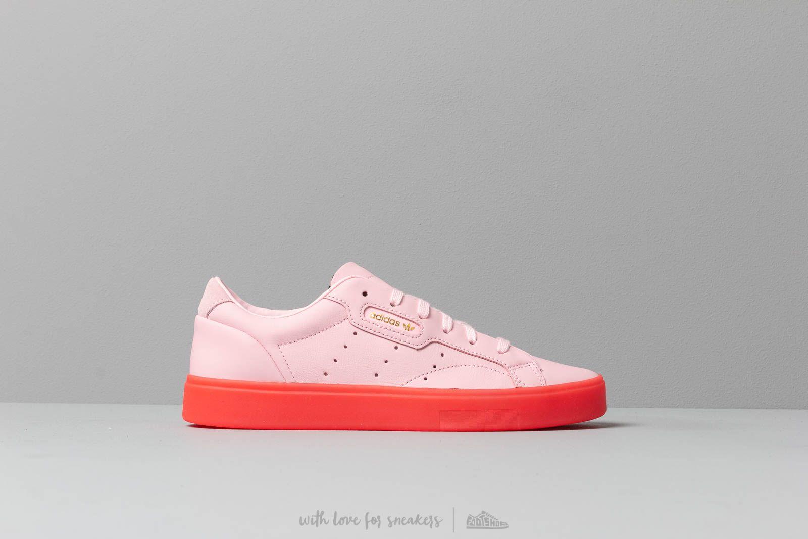 adidas Sleek W Diva Diva Red | Footshop