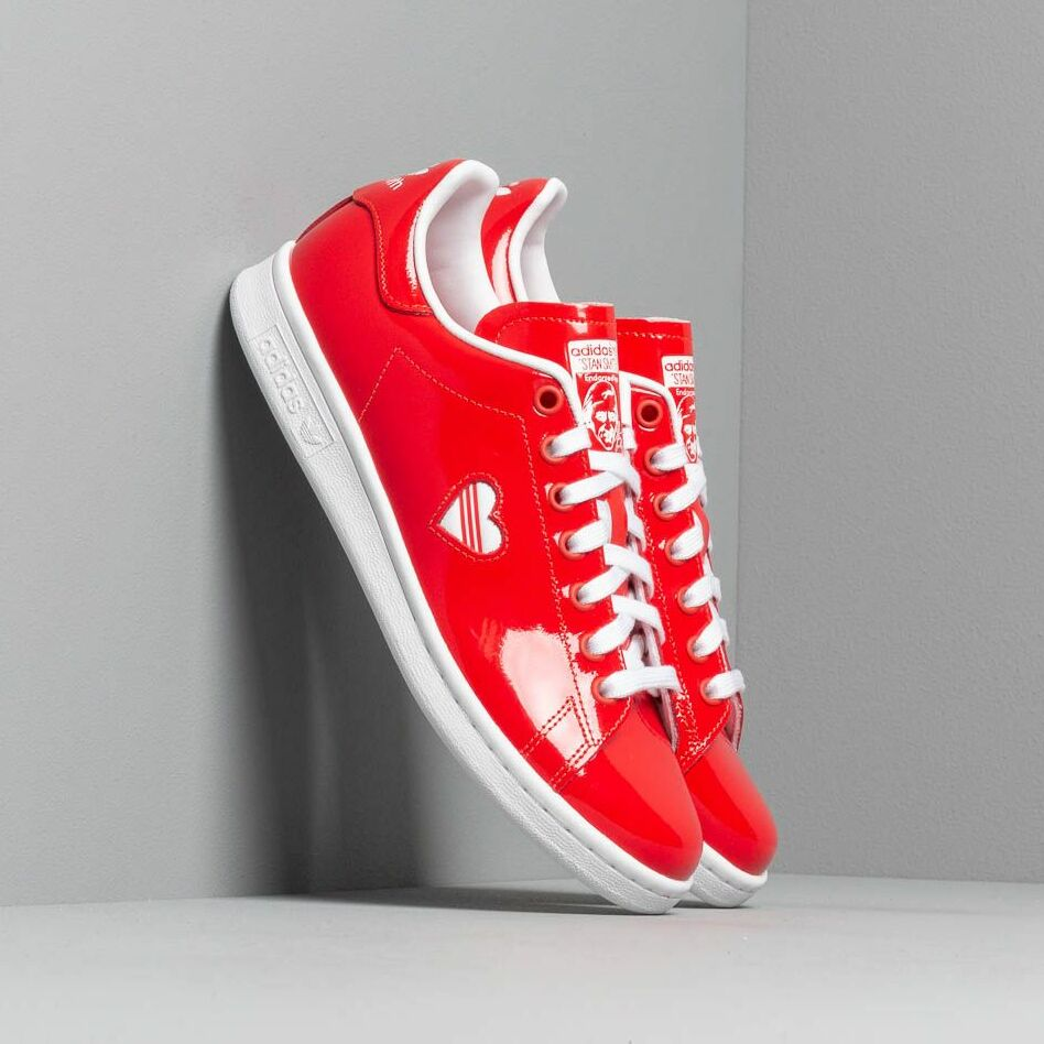 adidas Stan Smith W Active Red/ Ftw White/ Active Red EUR 40