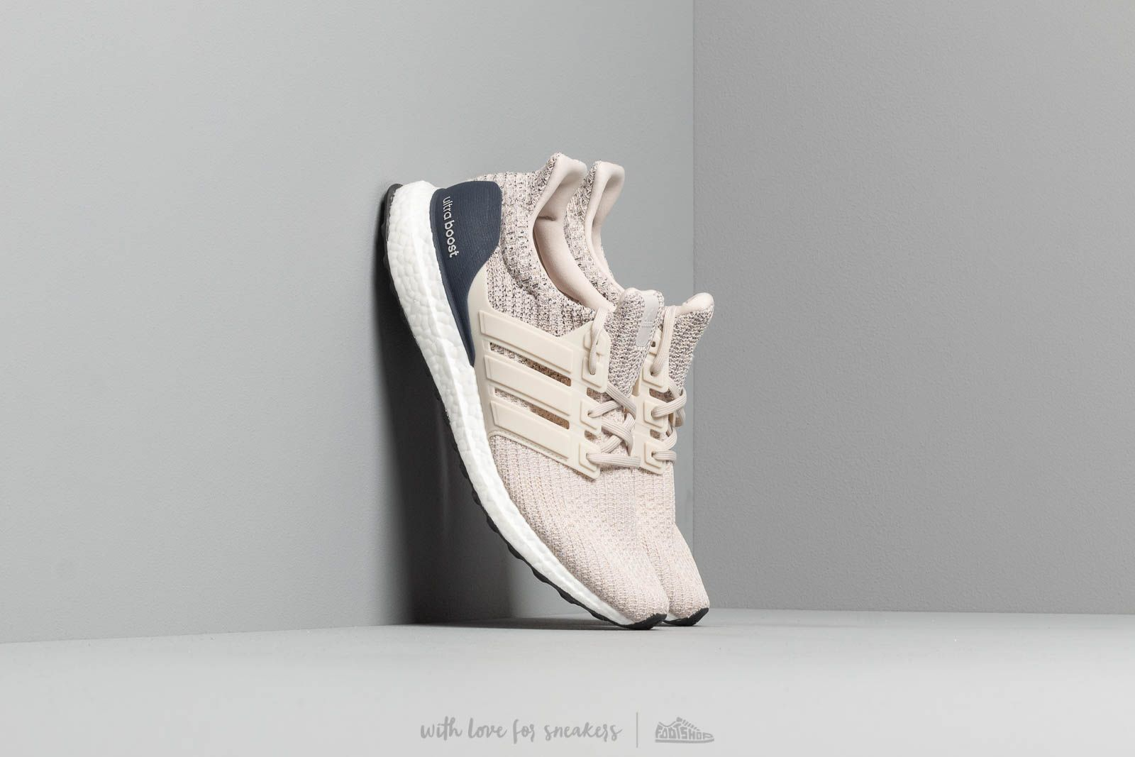 Men's shoes adidas Ultra Boost Clear