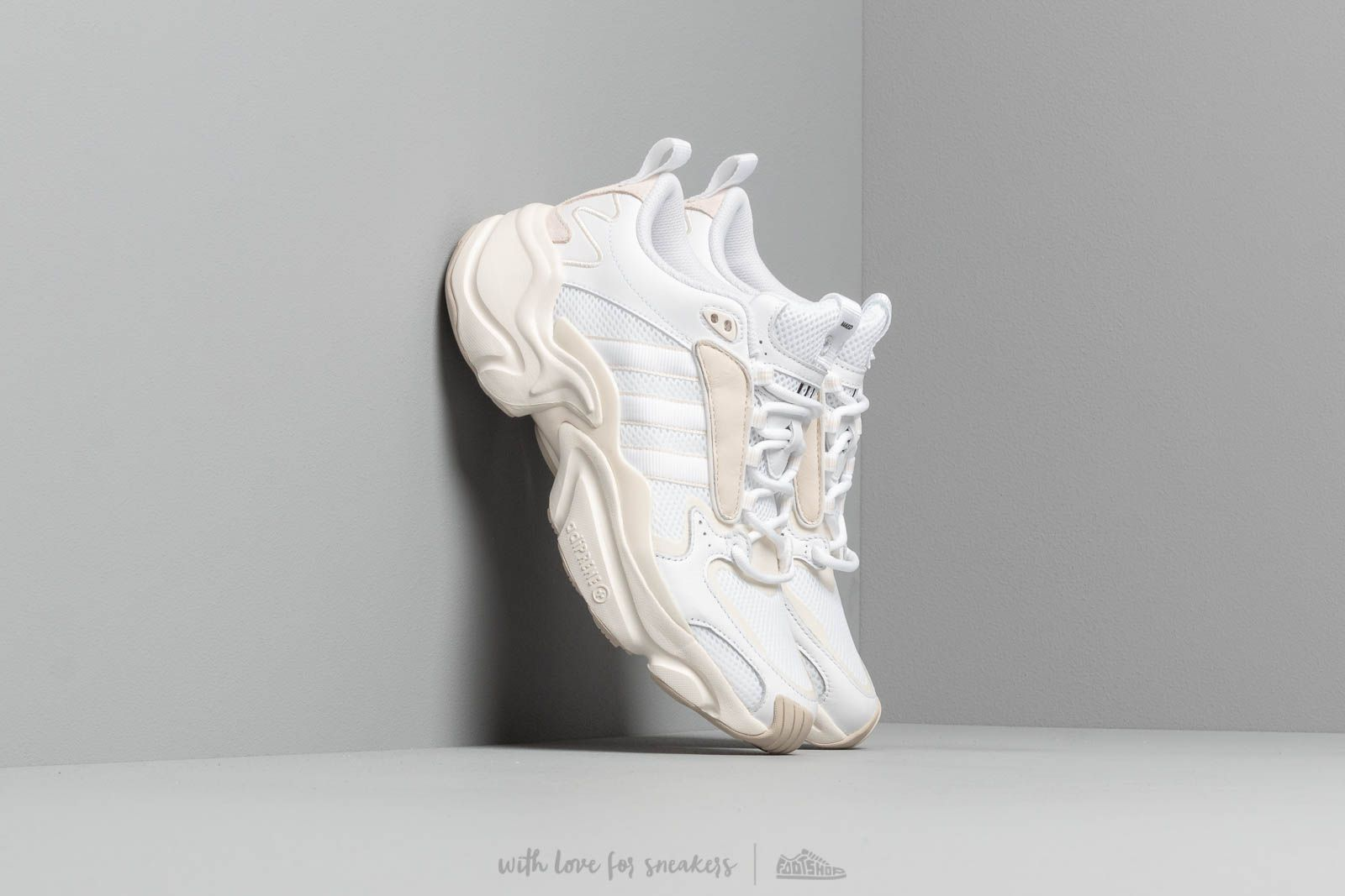 adidas Consortium x Naked Magmur Runner