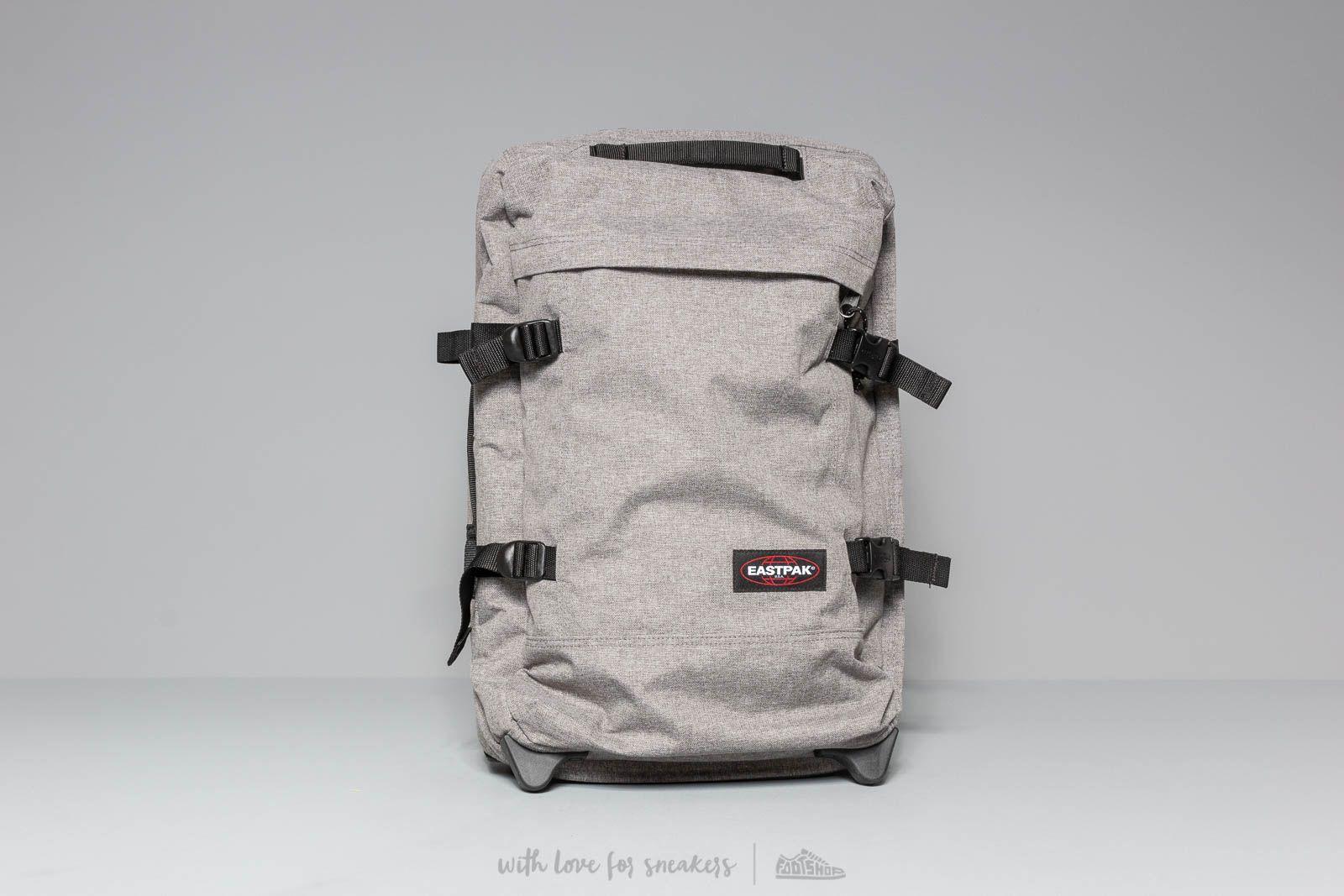 Eastpak Core Strapverz Travel Bag Sunday Grey za skvelú cenu 107 € kúpite na Footshop.sk