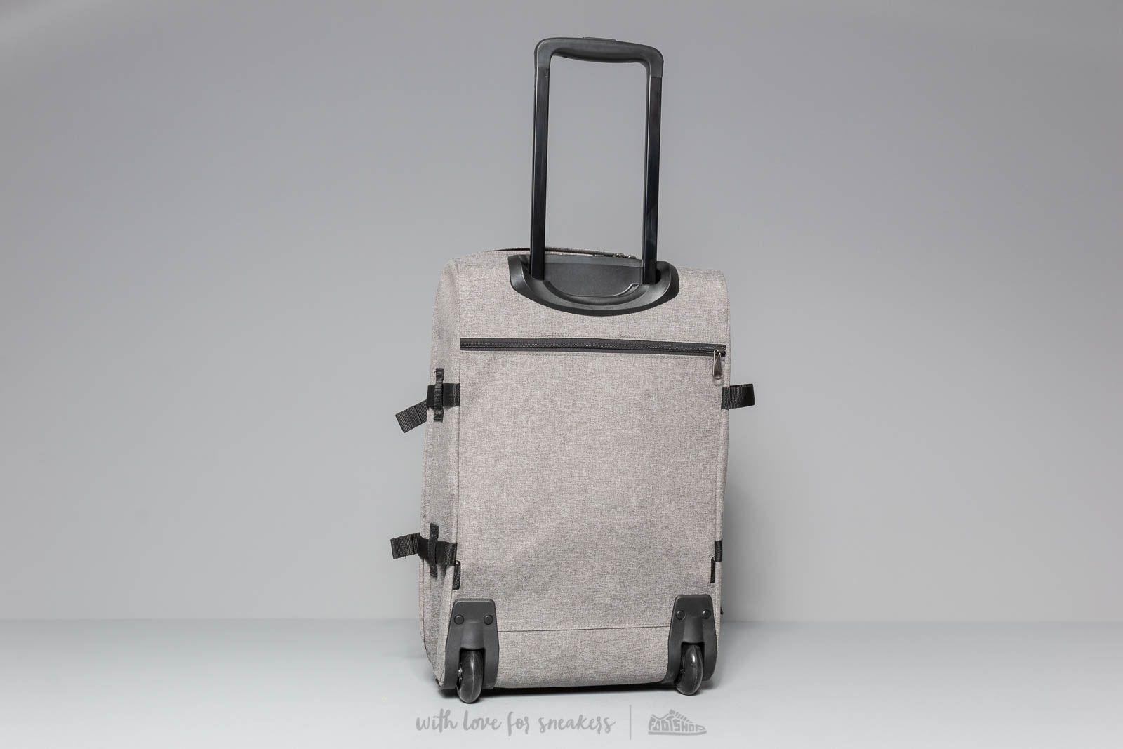 f1065bce6 Eastpak Core Strapverz Travel Bag Sunday Grey la un preț excelent 662 Lei  cumpără la Footshop