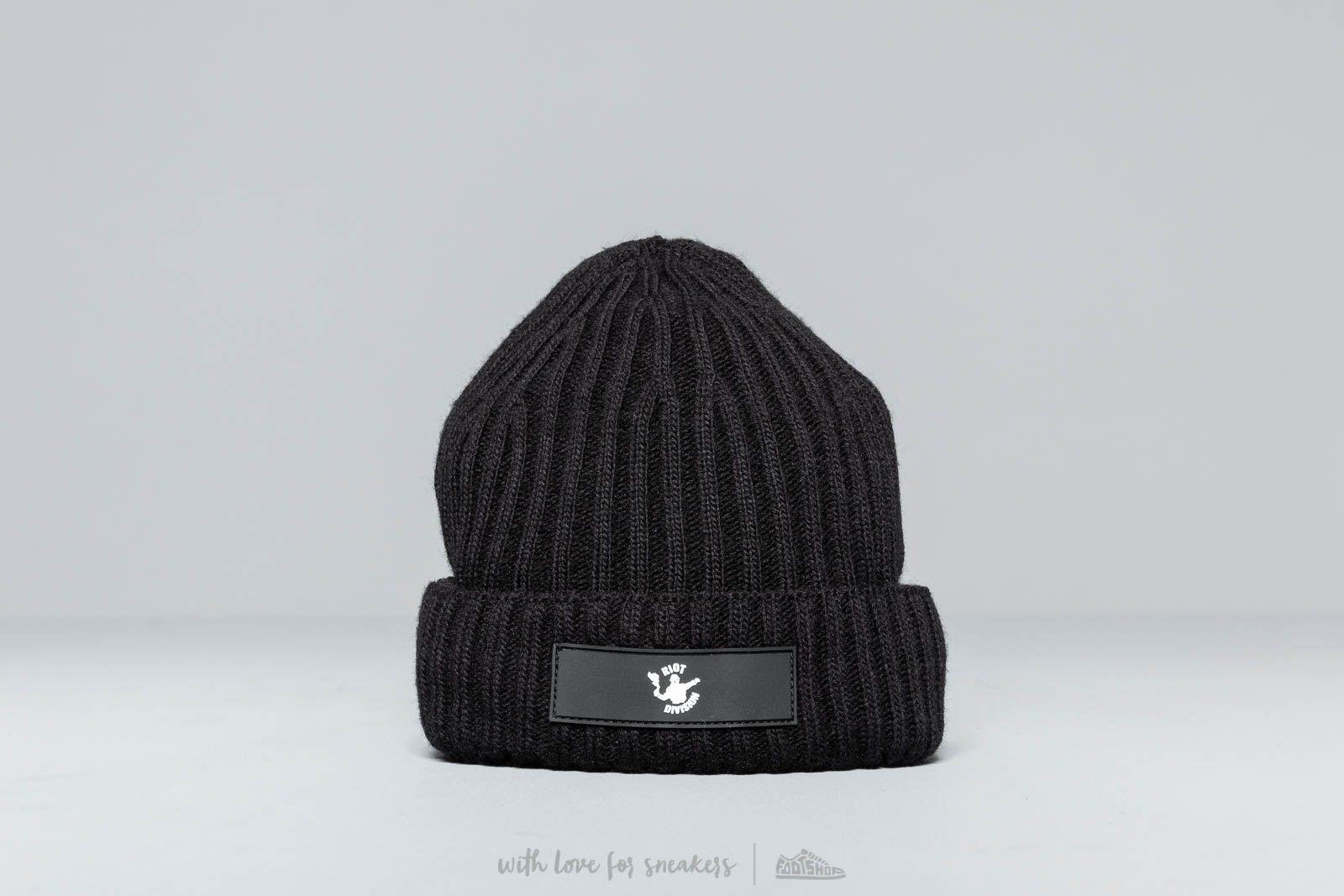 Riot Division Stealth Hat