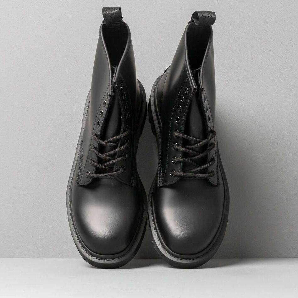 Dr. Martens 1460 Smooth Mono Black