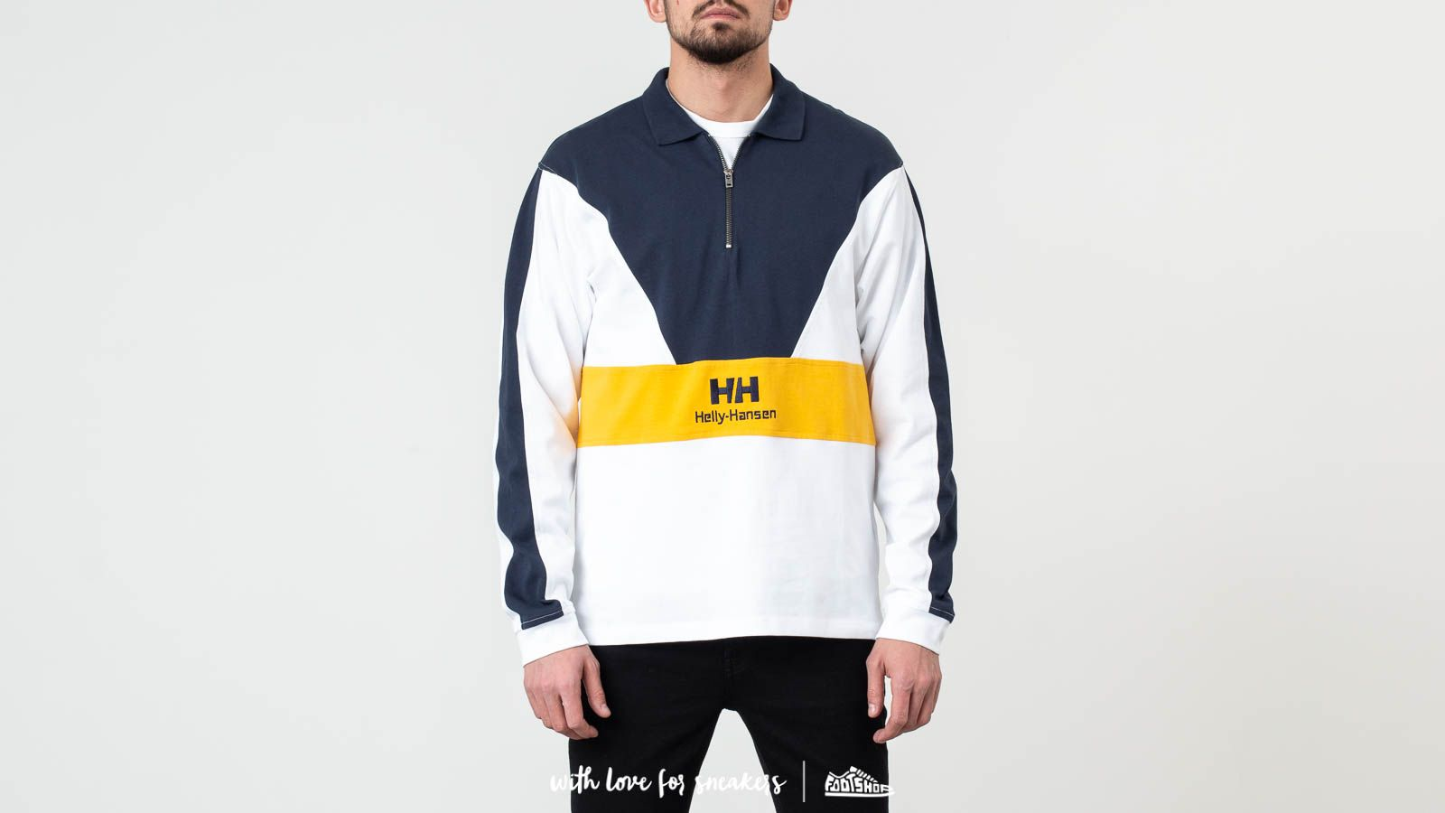 Helly Hansen Urban 1/2 Zip Rugger