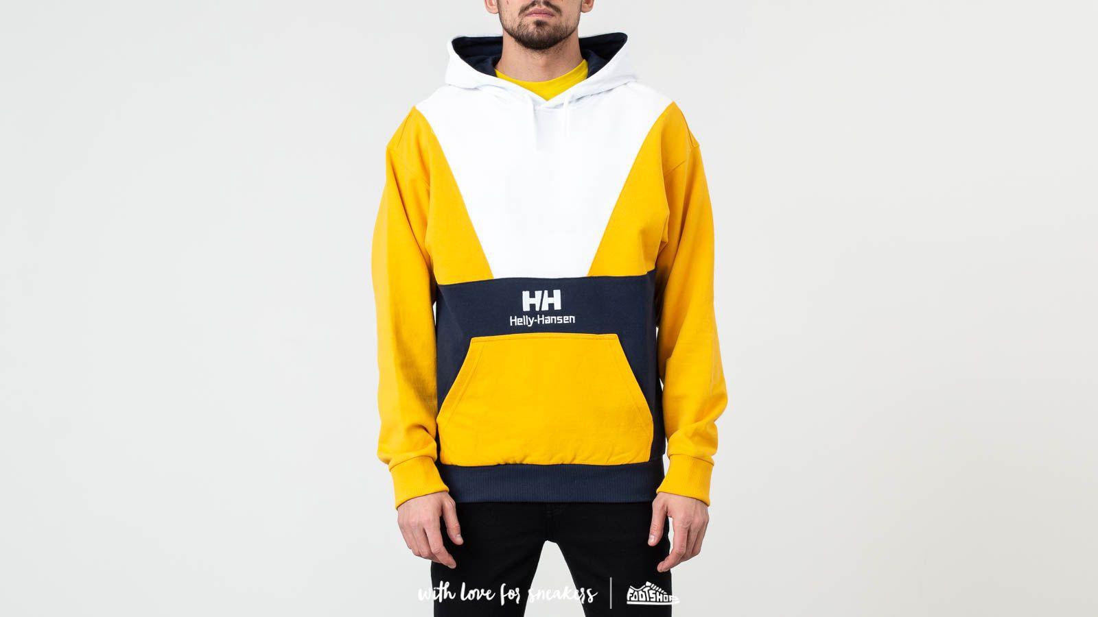 Helly Hansen Urban Retro Hoodie