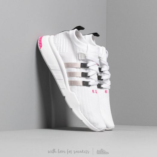 new product 787e5 85ec3 adidas EQT Support Mid Adv Pk Ftw White/ Grey Two/ Core ...