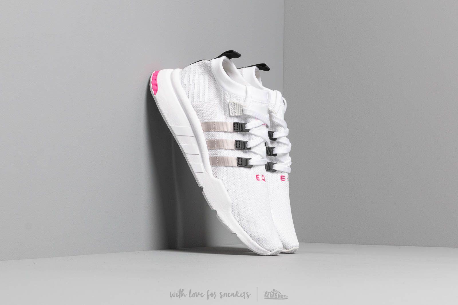 0391b064c adidas EQT Support Mid Adv Pk Ftw White/ Grey Two/ Core Black   Footshop
