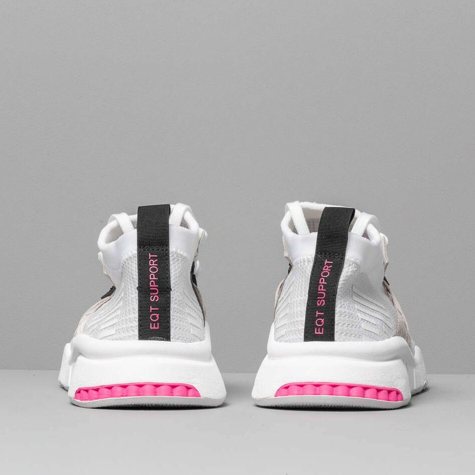 adidas EQT Support Mid Adv Pk Ftw White/ Grey Two/ Core Black
