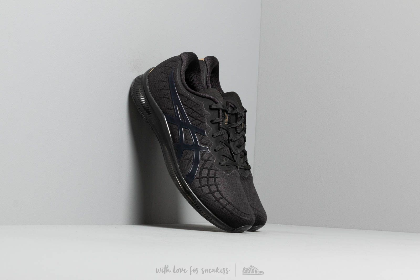 ce9f70fe63e5 Asics Gel-Quantum Infinity Black  Black at a great price 187 € buy at