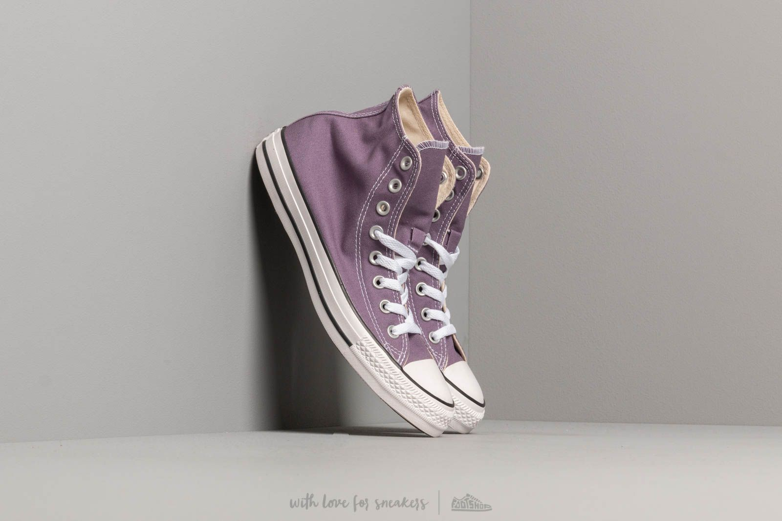 910cd29bea Converse Chuck Taylor All Star Moody Purple at a great price 73 € buy at  Footshop