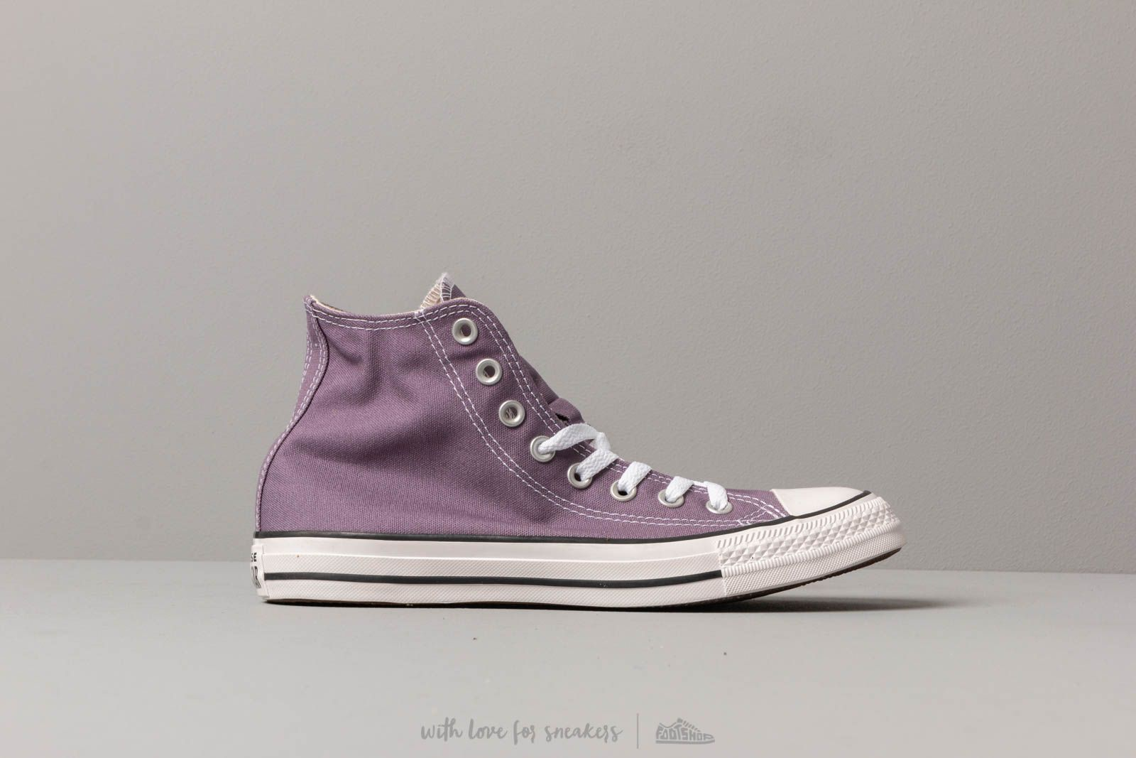 23bd589da Converse Chuck Taylor All Star Moody Purple at a great price 73 € buy at  Footshop