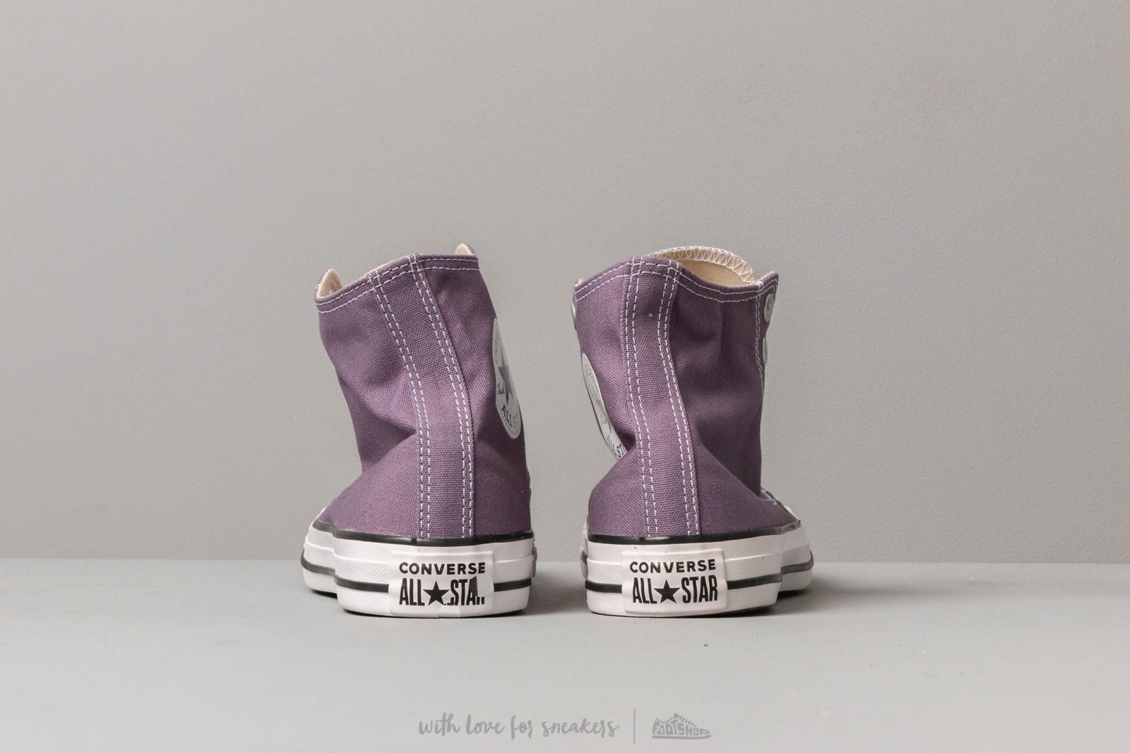 Converse Chuck Taylor All Star Moody Purple | Footshop