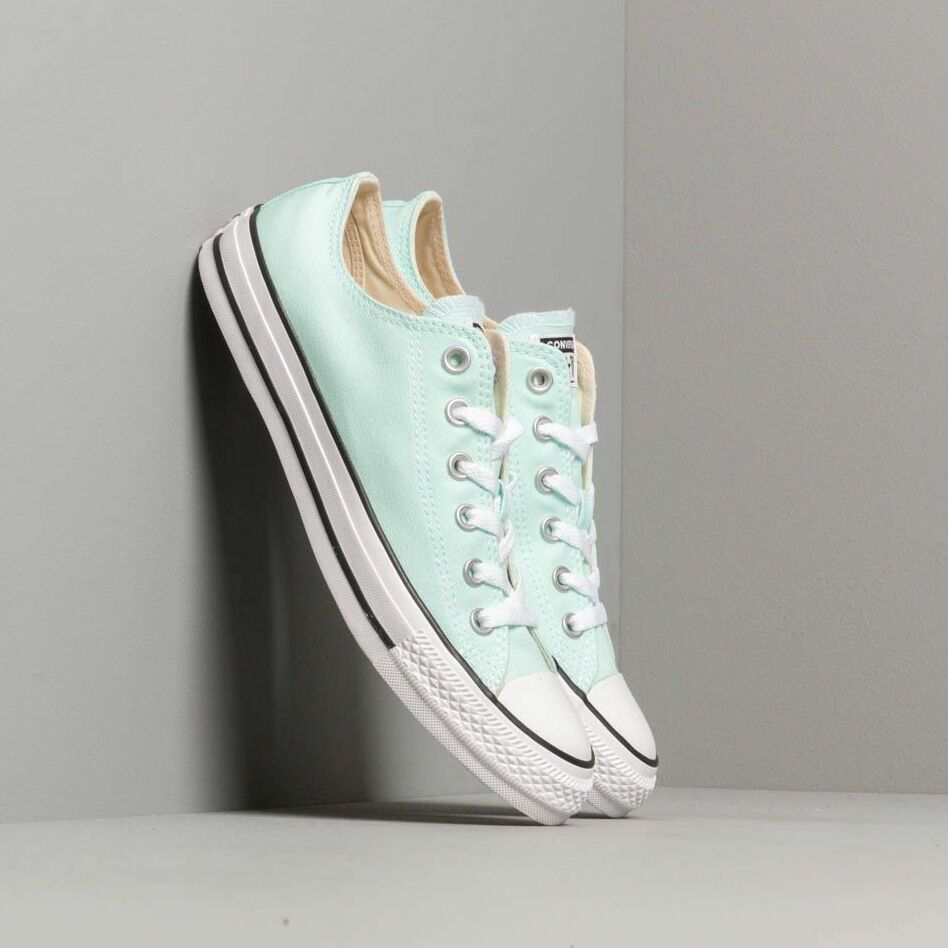 Converse Chuck Taylor All Star Blue/ Light Blue