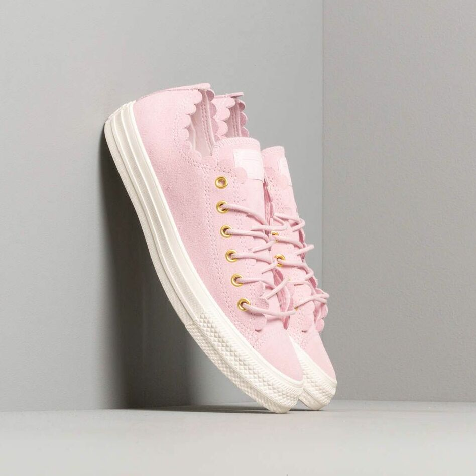 Converse Chuck Taylor All Star Scallop Blush