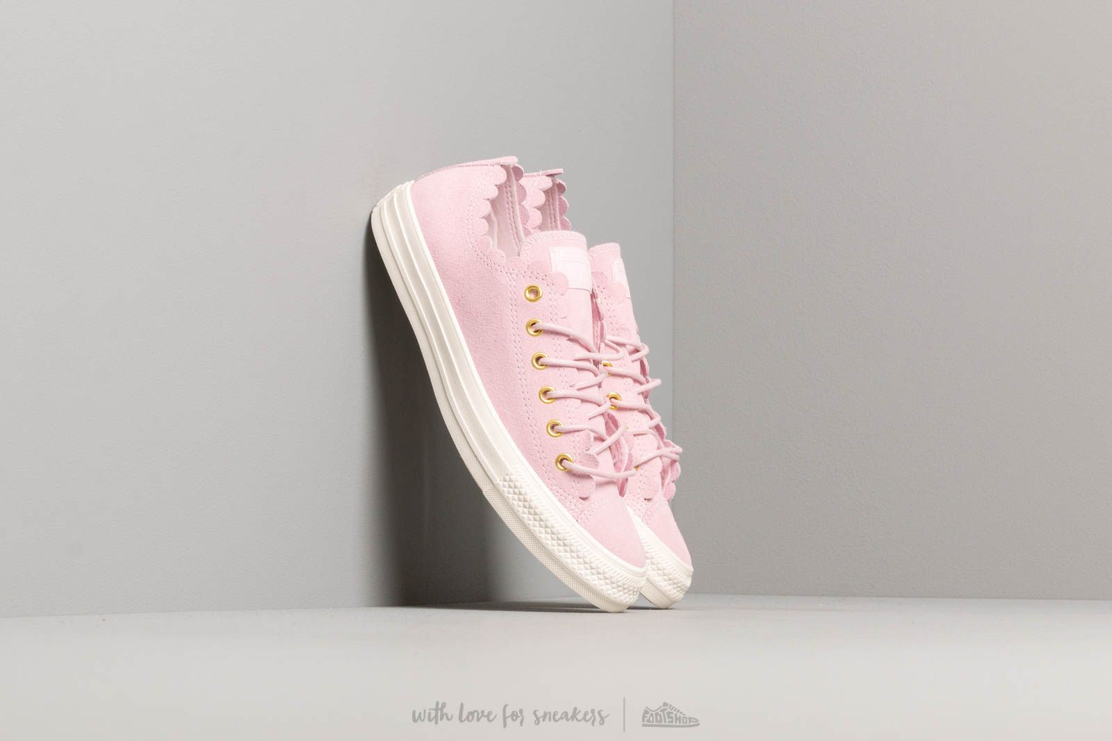 Converse Chuck Taylor All Star Scallop Blush at a great price 81 € buy at  Footshop 80f2e0f45