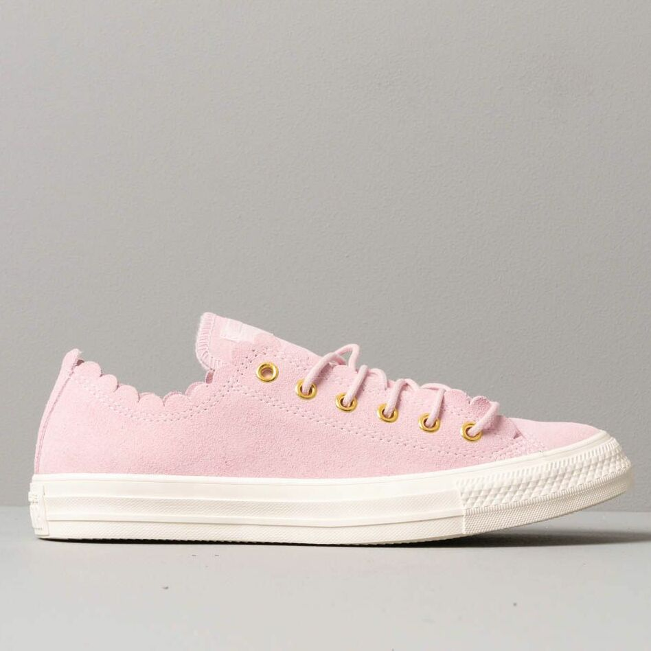 Converse Chuck Taylor All Star Scallop Blush, Pink