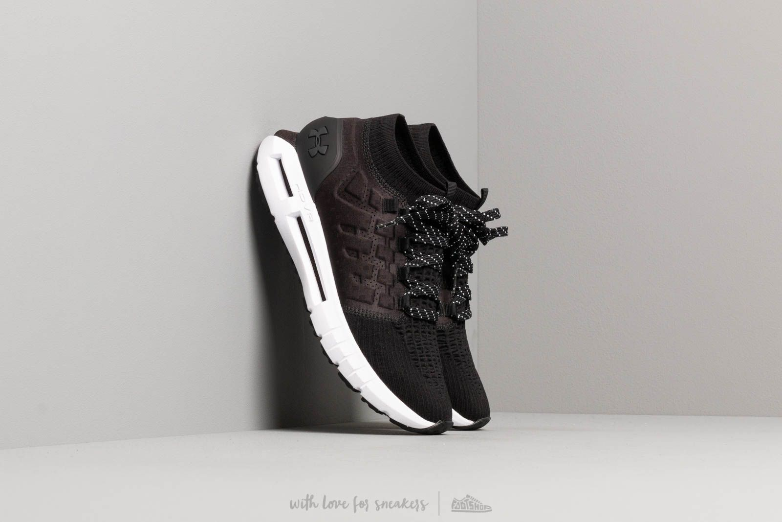 Under Armour Hovr Phantom CT Black at a great price 180 € buy at Footshop e3b1ff82ad