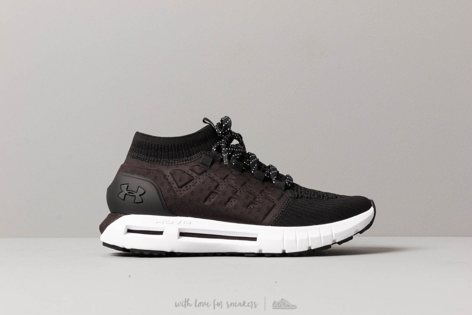 274ef0b4fc1 Under Armour Hovr Phantom CT Black at a great price 139 € buy at Footshop