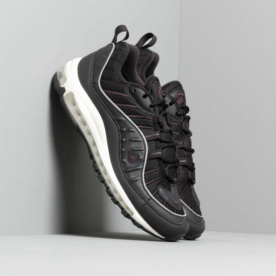 Nike Air Max 98 Oil Grey/ Oil Grey-Black-Summit White EUR 43