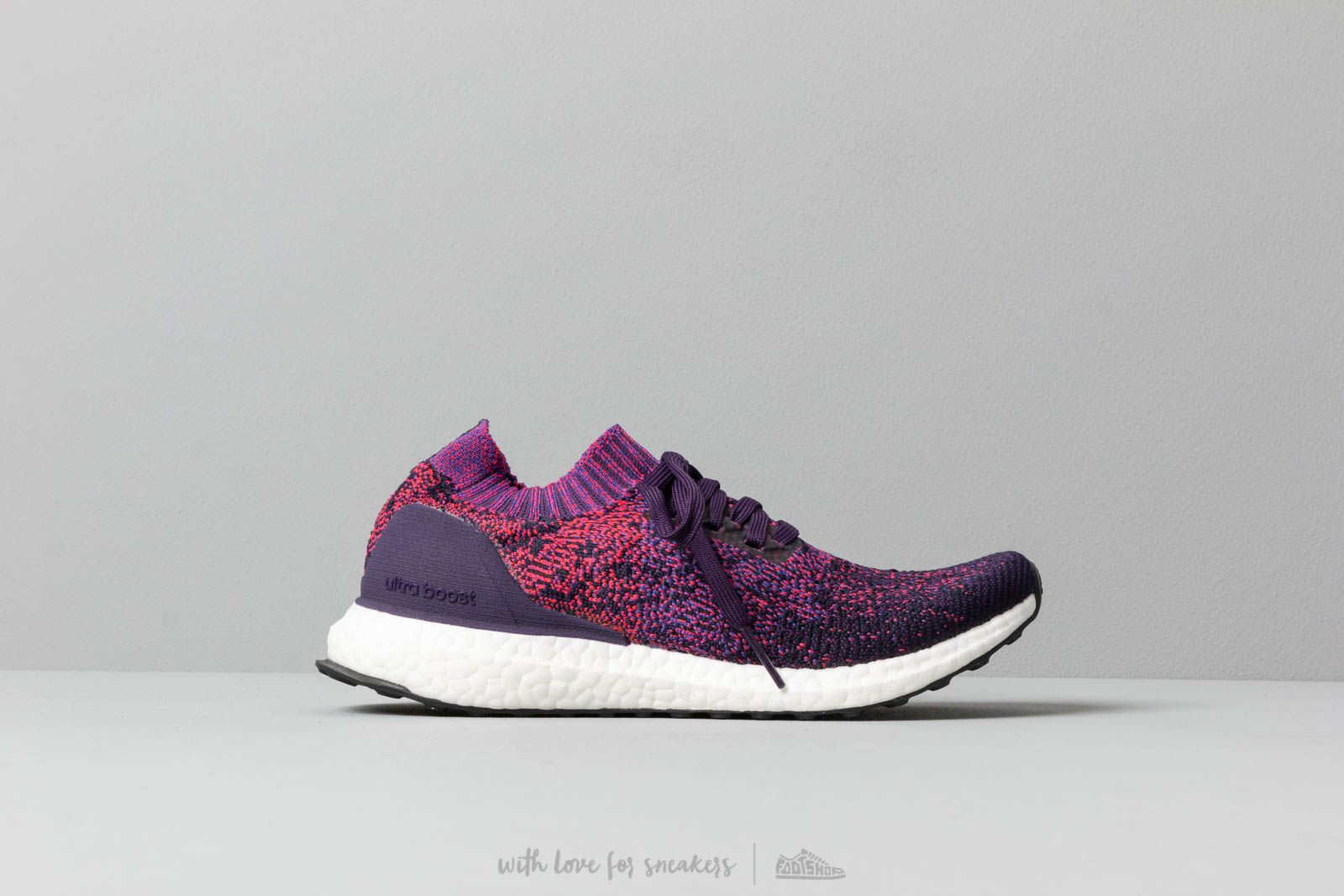 3e11ba9b3e3 adidas UltraBOOST Uncaged W Legend Purple  Legend Purple  Shock Red at a  great price