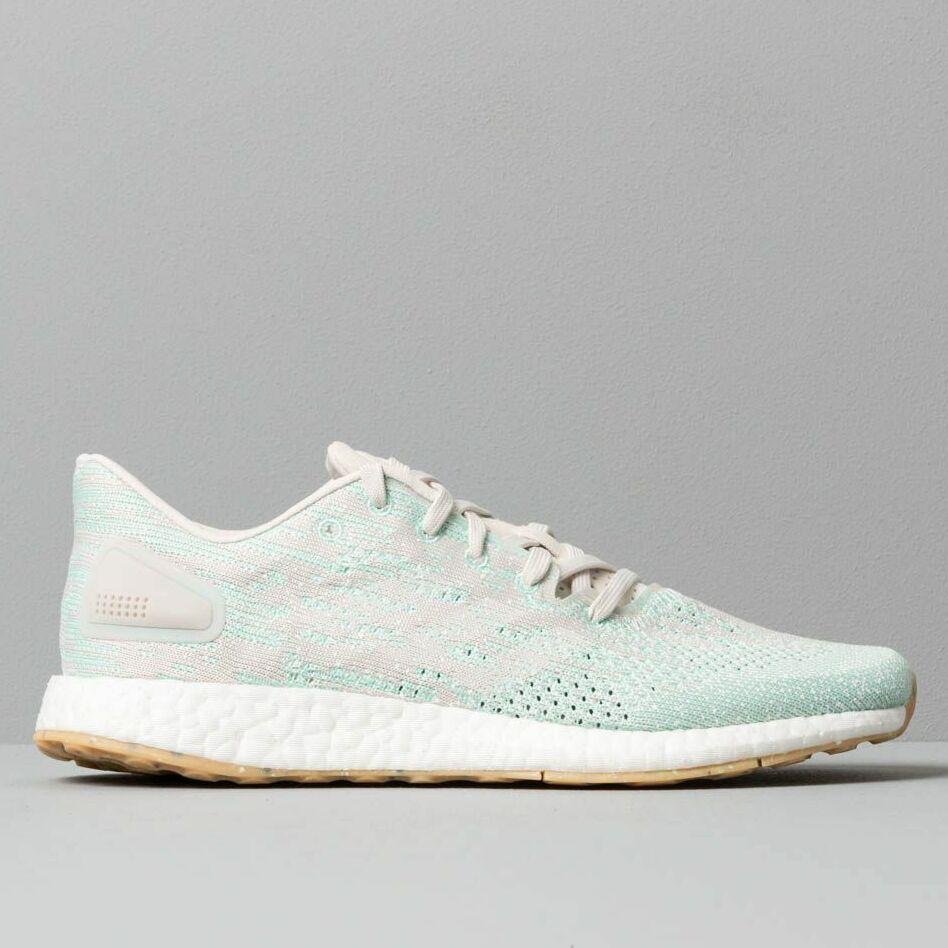 adidas PureBOOST DPR W Raw White/ Ftw White/ Clear Mint