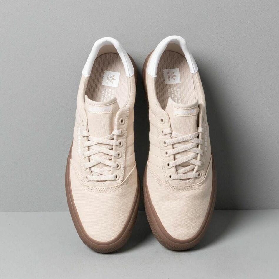 adidas 3MC Core Brown/ Ftw White/ Gum5
