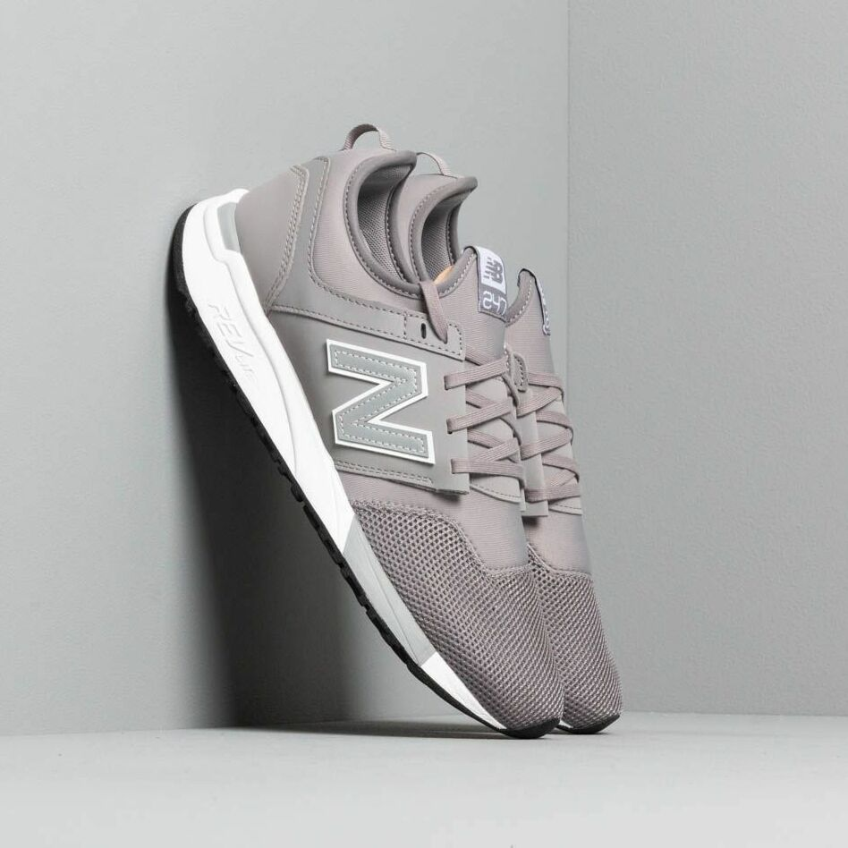 New Balance 247 Grey/ White EUR 41.5