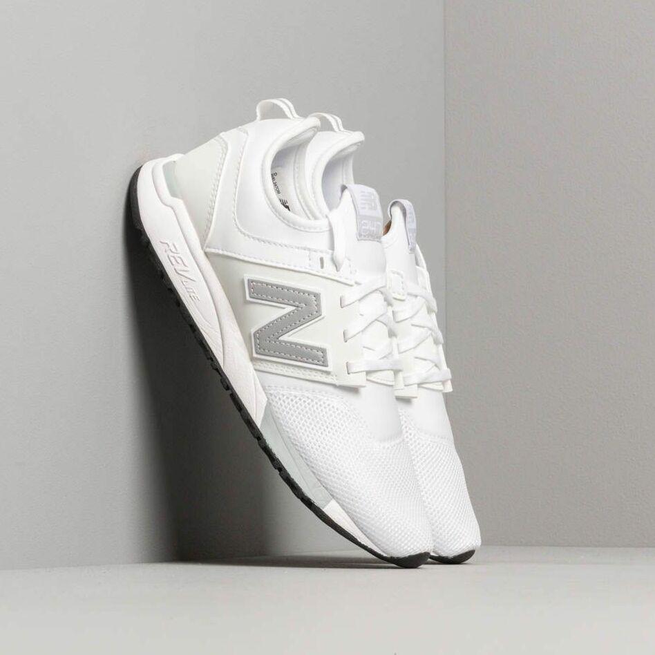 New Balance 247 White/ White EUR 46