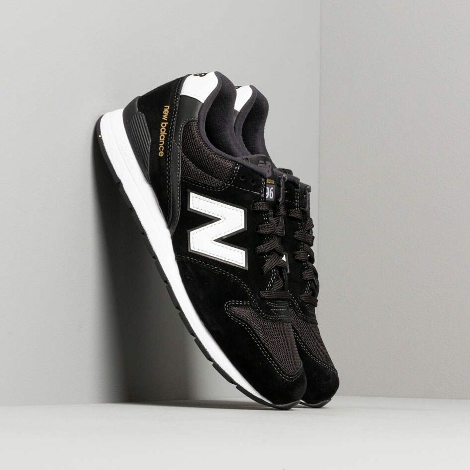 New Balance 996 Black/ White EUR 42.5