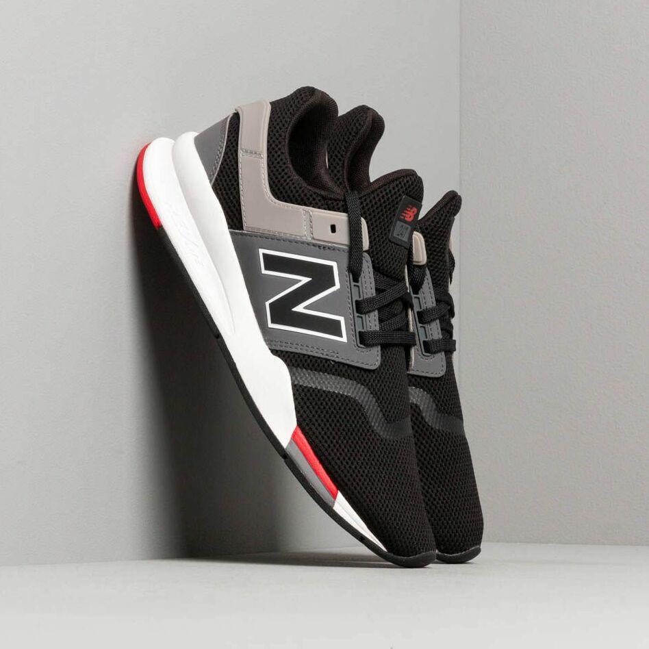 New Balance 247 Black/ Grey/ White EUR 46.5