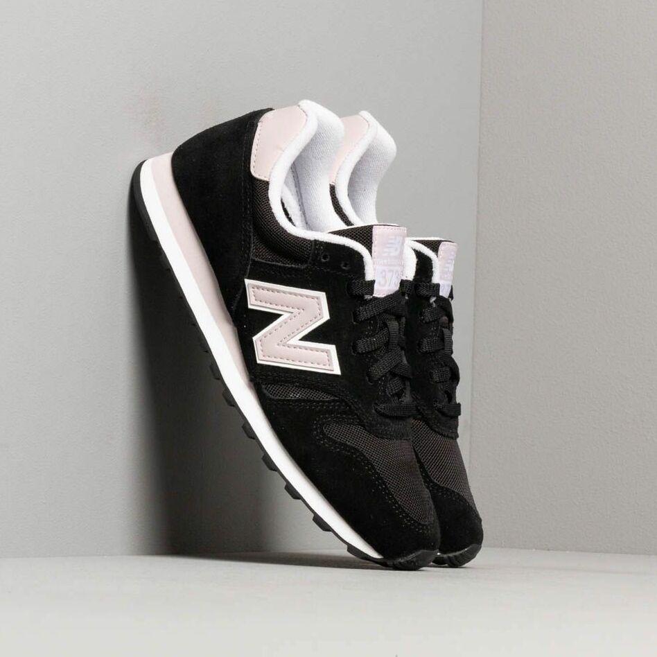 New Balance 373 Black/ Pink EUR 36.5