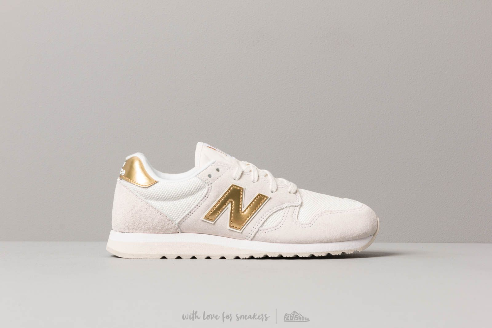 sports shoes 047bc 028e7 New Balance 520 Light Grey  White at a great price 88 € bestell bei Footshop