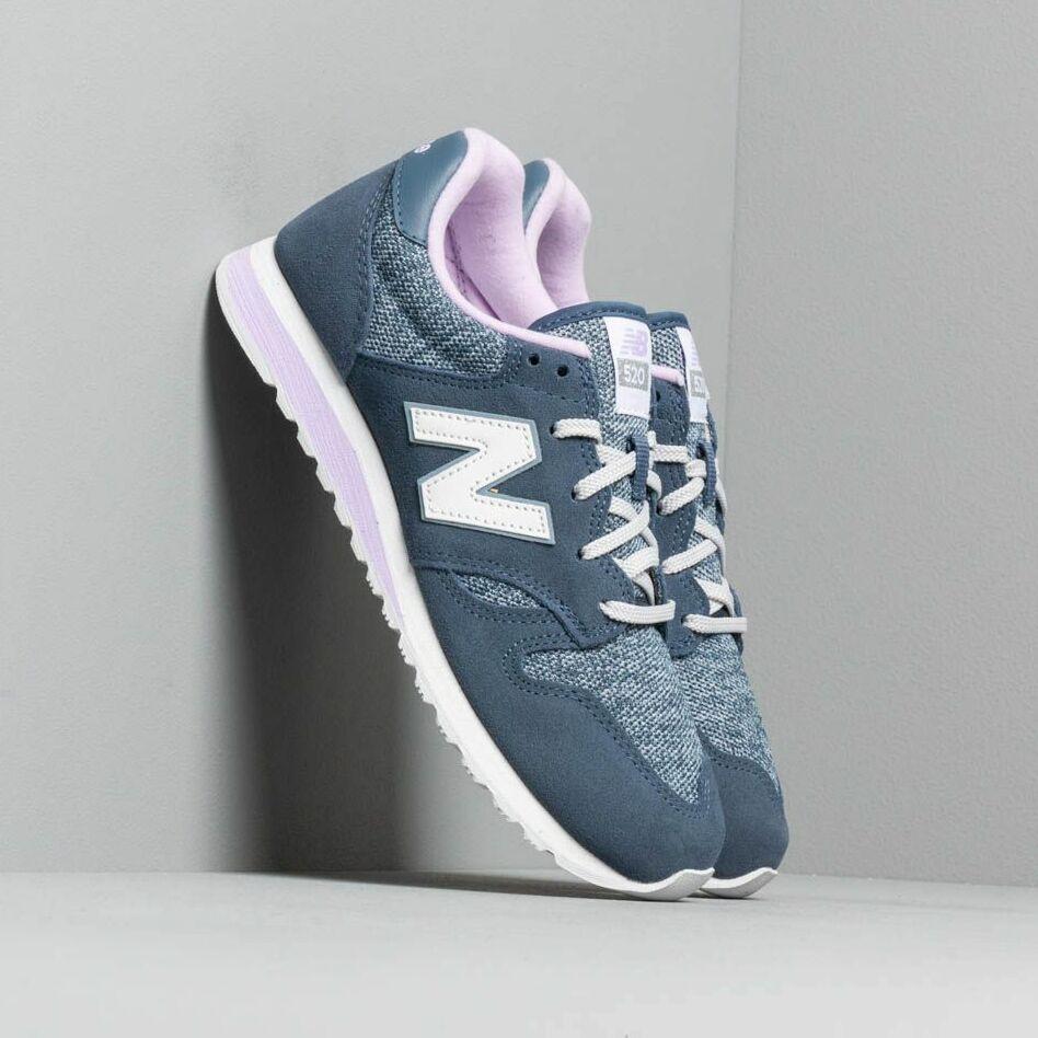 New Balance 520 Blue/ Pink EUR 37.5