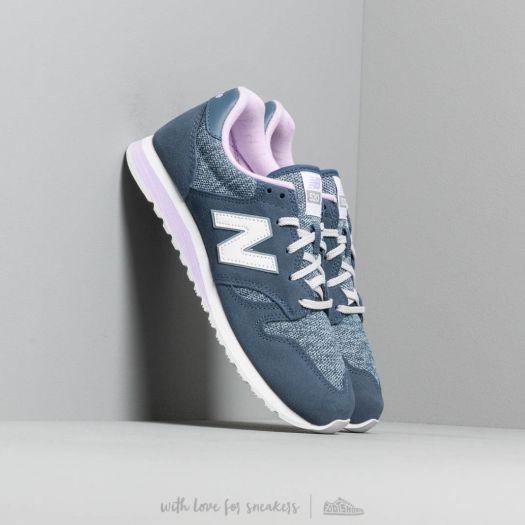 520 new balance blue