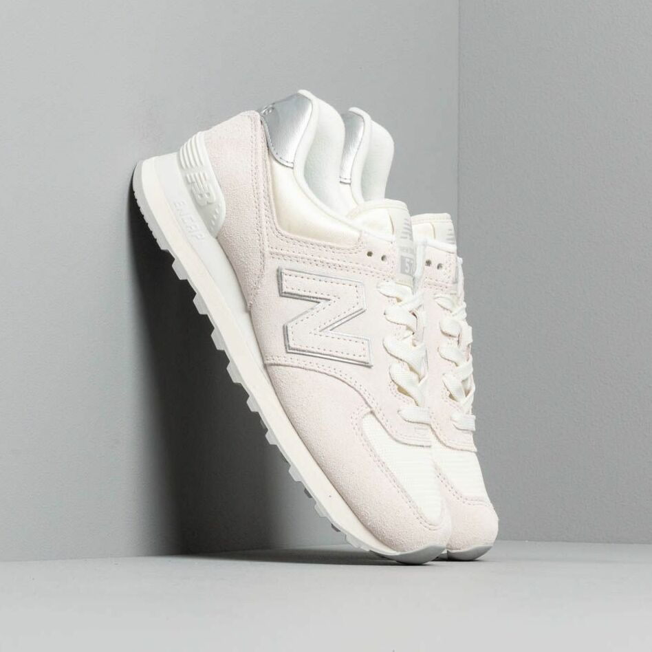 New Balance 574 Grey/ Beige EUR 37.5