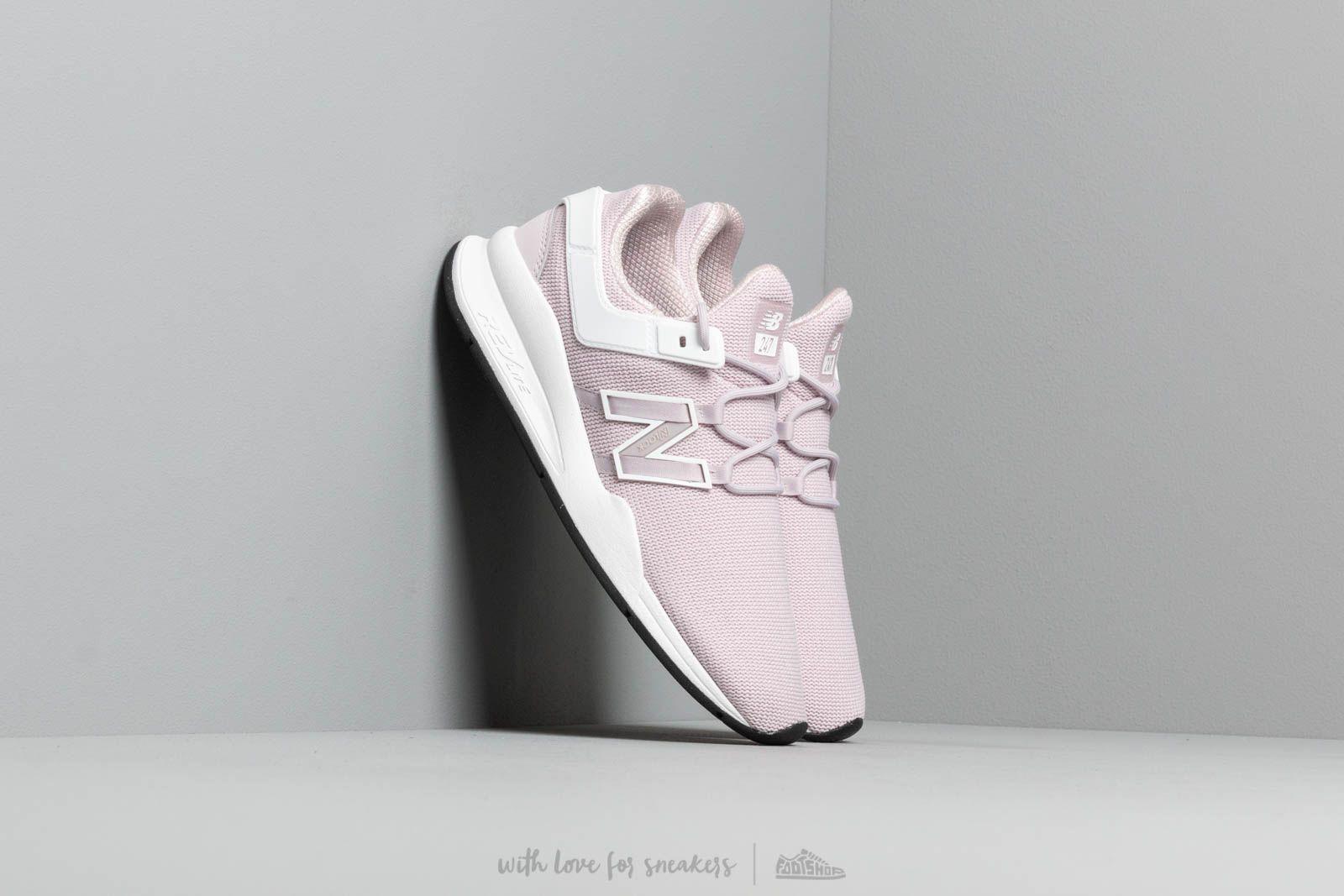 New Balance 247 Pink/ White za skvělou cenu 2 490 Kč koupíte na Footshop.cz